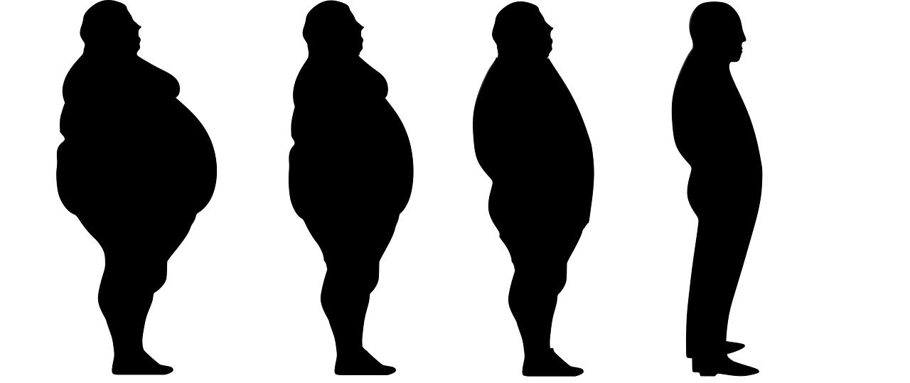 Ubírání na váze