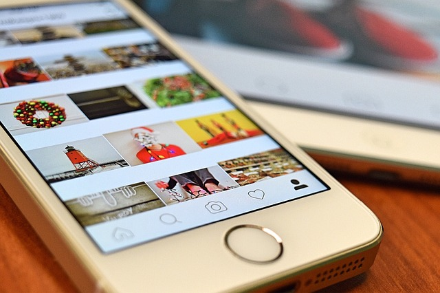 fotky instagramu