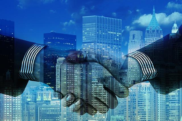 vzájemná spolupráce