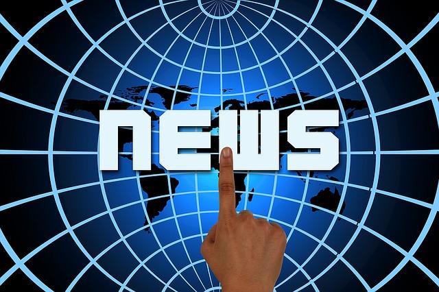 prst na novinkách